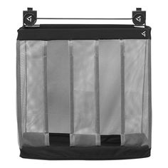 24 in. W Ball Caddy Garage Storage for GearTrack or GearWall