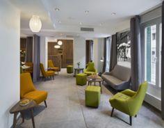 """arcguide - Suche / Projekt / Detail / """"61 Paris Nation Hotel"""""""