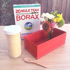 Welcome to the 20 Mule Team Borax online. Here you can find borax offers, its many uses, and where to buy it!