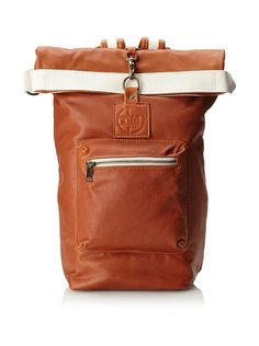 TM 1985 Roll Top Backpack