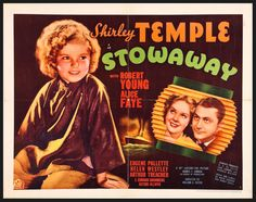 April 23 - Born on this date: Shirley Temple (1928).
