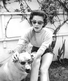 sunglasses c. 50s