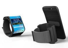 Limbo Transformable Flexible Display Smartphone by Jeabyun Yeon