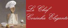 Salada De Lentilha - Detox :: Le Chef - Cozinha Elegante