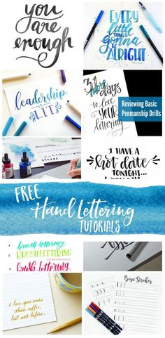 Hand Lettering Pros to Inspire and Teach 10 Hand Lettering Pros to Inspire and TeachHand in Hand Hand in Hand may refer to: Hand Lettering For Beginners, Hand Lettering Practice, Hand Lettering Fonts, Calligraphy Handwriting, Creative Lettering, Lettering Styles, Calligraphy Letters, Brush Lettering, Modern Calligraphy