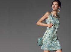 Mediterraneo - Dolce & Gabbana fall 2012
