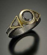 Ring  Artist: Todd Reed