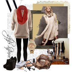 Affordable Winter Fashions  Visit:  http://erinnicolewalsh.blogspot.com/