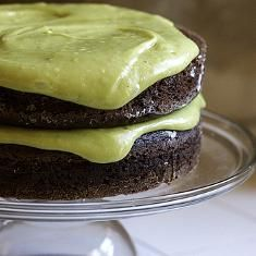 Vegan Chocolate Cake With Avocado (via www.foodily.com/r/AHdCeqBFy-vegan-chocolate-cake-with-avocado-by-joy-the-baker)