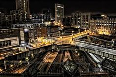 new street station - Google Search