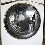 How to Keep Your Front Loader Washing Machine Odor Free | eHow