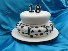 birthday cake for sister with candles Cake Desings Pinterest