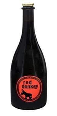 RED DONKEY beer Brewing Company, Donkey, Santorini, Bottle, Beer Labels, Greece, Dreams, Accessories, Wine Pairings