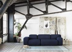 Le claustra est une très bonne solution déco pourdiviser une pièce sans cloisonner.Ce type de cloison décorative laisse passer la lumière du jour et pe