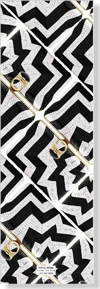 Tom Ford Minaudière, $2,340 clipped from Marie Claire using Netpage.