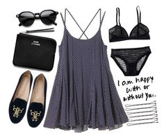 """I'm happy with/out you."" by fashxo ❤ liked on Polyvore"