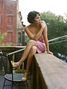 Hello beautiful: Norah Jones  - my favourite female singer