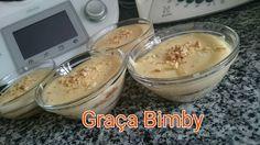 Bimby Truques & Dicas: Trifle de bolacha