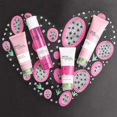 Botanicals from Mary Kay with dragon fruit and apples plus other beautiful, soft and nutritious ingredients for your skin. Text me so you can try before you buy Leticia Ha 713-206-5858 www.Marykay.com/Lvha