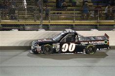 Cole Custer Tackles John Hunter Nemechek After NASCAR Truck Series Race