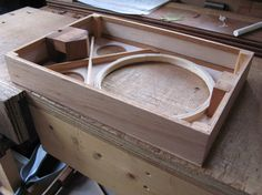 Home Made Resonator Boxes 101, v.2.0 - Cigar Box Nation