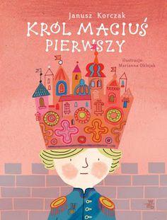 illustrations Marianna Oklejak
