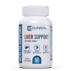 The Best Liver Support Supplements for Effectiveness and Value