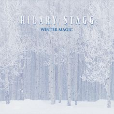 Winter Magic album for sale by Hilary Stagg was released Dec 31, 2009 on the Real Music label. Personnel: Hilary Stagg (harp, electric harp); Kristin Arnold, Gild Taffet (violin); Nikolay Neverov, Susan Marie Hall (viola); Ionut Zamfir, Stephen Millington (cello); Craig Long, Kirt Shearer (keyboards). Winter Magic CD music contains a single disc with 11 songs.   www.realmusic.com