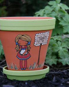 1000 Images About Zoe On Pinterest Paper Pot Bricolage Facile And Pots