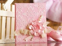 Stampin' Up!  Connie Collins  Beautiful!!