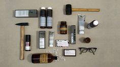 Grooming kit! #mrkorres
