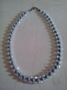 White Gray Harga : 45.000 IDR