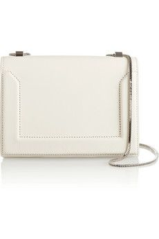 3.1 Phillip Lim Soleil mini leather shoulder bag | NET-A-PORTER