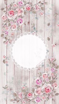 Wallpaper Removal – A Quick and Easy How-To Framed Wallpaper, Flower Background Wallpaper, Flower Phone Wallpaper, Iphone Wallpaper, Pretty Backgrounds, Pretty Wallpapers, Flower Backgrounds, Wallpaper Backgrounds, Decoupage Printables