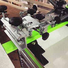 Micro-registro de pulpo Ryonet! Consigue tu máquina de serigrafía profesional fabricada en USA en nuestra web. Envío y Iva incluidos en el precio. . . . #serigrafia #ryonet #españa #maquinaserigrafia #serigrafiabarcelona #screenprinting #screenprint