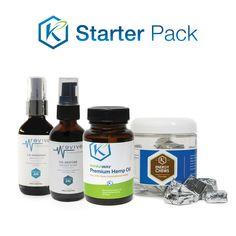 Starter Value Pack