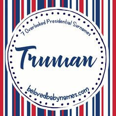 Beloved Baby Names: 7 Overlooked Presidential Surnames Happy Presidents Day, Baby Name List, Boy Names, Baby Boy, Names For Boys, Boy Newborn, Baby Boys, Boys