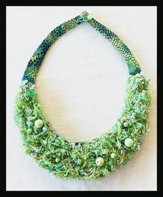 design by Ximena Jaramillo Turquoise Necklace, Beaded Necklace, Jewelry, Design, Fashion, Accessories, Beaded Collar, Moda, Jewlery
