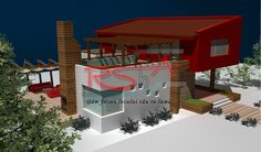 Cabana, Urbanism, Vile, Cool Stuff, Outdoor Decor, Design, Home Decor, Cots, Decoration Home