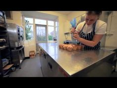 A foodie film all about Greater Manchester's artisan producers