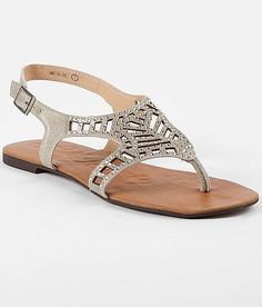wear with anything!  my go to sandal for this summer!