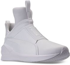 a7b7c70224f Puma Women s Fierce Chalet Casual Sneakers from Finish Line   Reviews -  Finish Line Athletic Sneakers - Shoes - Macy s