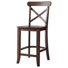 A list of budget friendly farmhouse style bar stools with backs that won't break the bank! This list includes woven bar stools, x back bar stools and more! Kitchen Bar, Counter Height Stools, Decor, Farmhouse Bar Stools, Wood Chair, Farmhouse Style Kitchen, Stool, Metal Chairs, Home Bar Decor