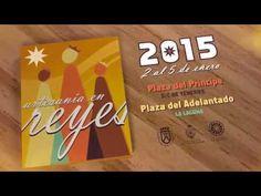 Anuncio tv Feria de Artesanía en Reyes, 2015