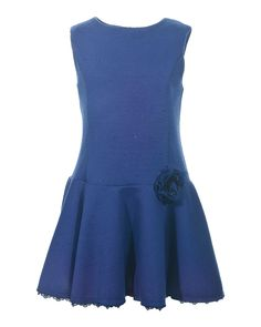 Marasil Blue dress