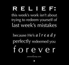 Redeemed Forever! Hallelujah!