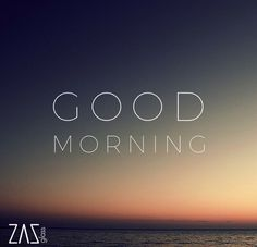 Rise and Shine - Good Morning Early Risers! Have a super weekend! #weekend #morning #zazglass @zaz_glass  ☀️☀️☀️🌅