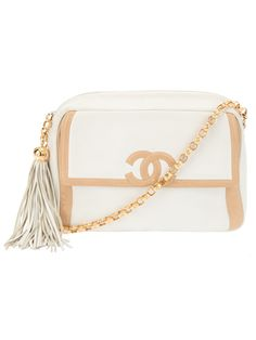 Vintage Chanel Shoulder Bag..anyone have an extra $2971 lying around?