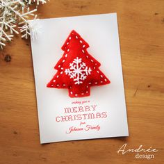 Christmas Card  Instant DOWNLOAD  EDITABLE by AndreeDesignStudio Christmas Cards, Christmas Ornaments, Holiday Decor, Handmade Gifts, Etsy, Christmas E Cards, Kid Craft Gifts, Xmas Cards, Christmas Jewelry