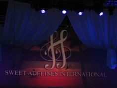 Sweet Adelines International -- the best kept secret! I LOVE being an Adeline for life!